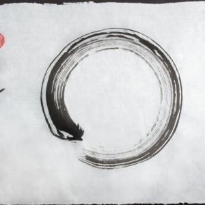 Realization Enso by Patricia Larkin Green